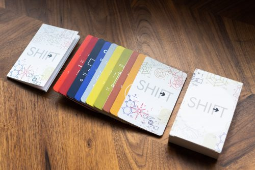 The Shift Deck